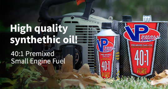 VP Racing Engine Fuel