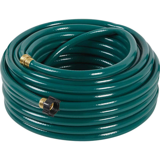 Best Garden 5/8 In. Dia. x 75 Ft. L. Light-Duty Garden Hose